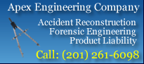 Apex Engineering: Accident ReconstructionForensic Engineering Product Liability